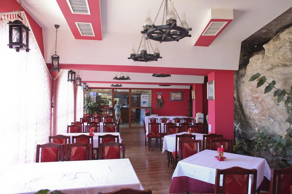 Снимки на ресторанта